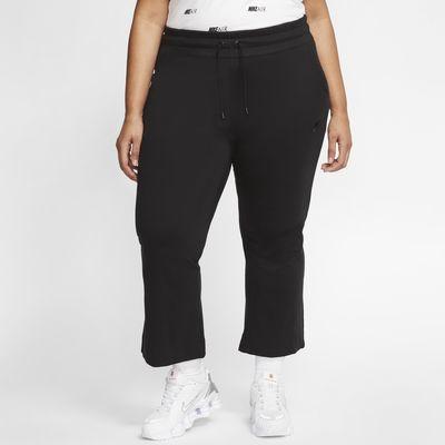Nike Sportswear Women's Jersey Trousers (Plus Size)