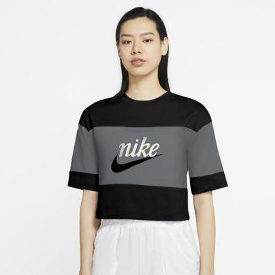 Nike Sportswear Varsity Women's Short-Sleeve Top