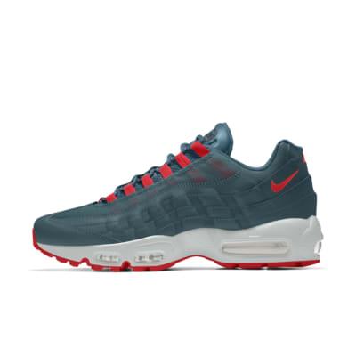 Nike Air Max 95 Unlocked By You Custom Women's Lifestyle Shoe