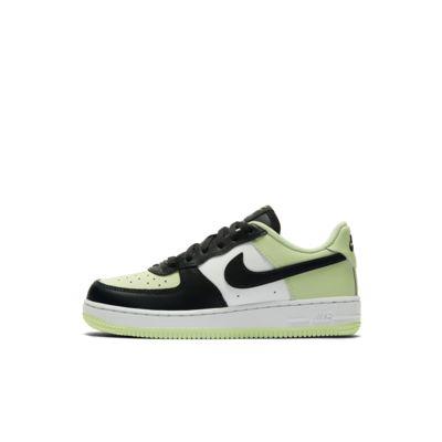 Calzado para niños talla pequeña Nike Force 1 Low