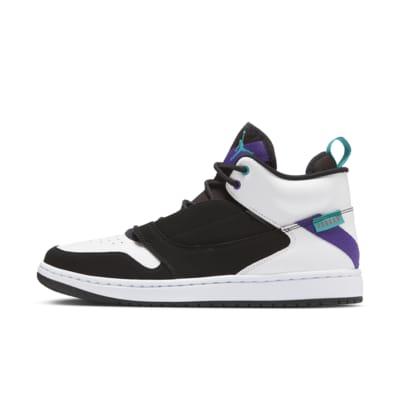 Jordan Fadeaway Men's Shoe. Nike.com