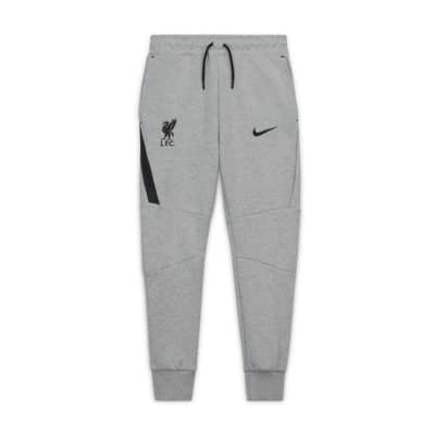 Liverpool F.C. Older Kids' Fleece Pants