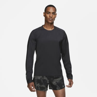 Nike Tech Pack ultraleichtes Herren-Laufoberteil