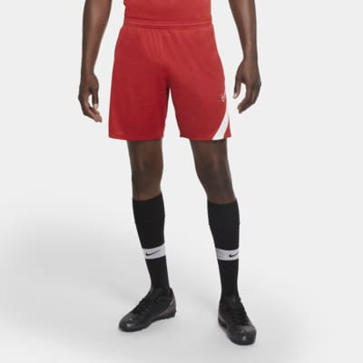 Shorts de fútbol tejidos para hombre Nike Dri-FIT Academy