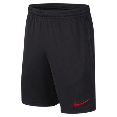 Nike Dri-FIT Paris Saint-Germain Strike Older Kids' Football Shorts