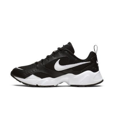Nike Sportswear Sko Nike Air Heights BlackWhite