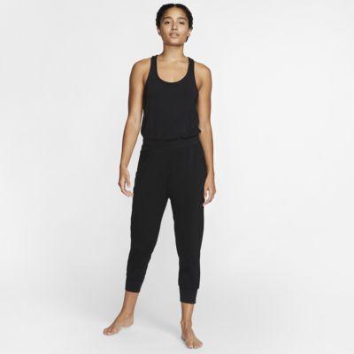 Γυναικεία ολόσωμη φόρμα 7/8 Nike Yoga