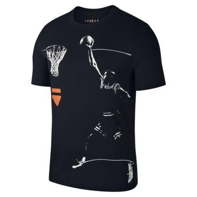 Jordan Graphic 男子短袖T恤