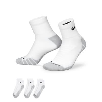Носки до щиколотки для тренинга Nike Everyday Max Cushioned (3 пары)