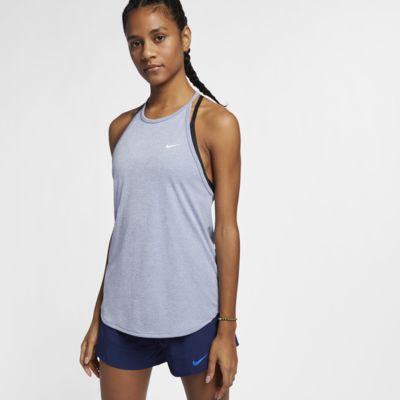 Nike Dri Fit Women S Training Tank Nike Com Helps move sweat away from the skin. nike dri fit women s training tank