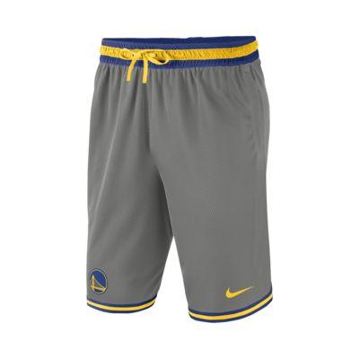 金州勇士队 NikeNBA 男子短裤