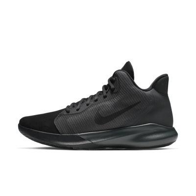 Búho Jane Austen mil millones  Nike Precision III NBK Basketball Shoe. Nike.com