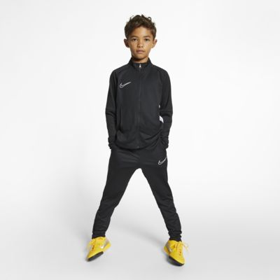 Ποδοσφαιρική φόρμα Nike Dri-FIT Academy για μεγάλα παιδιά