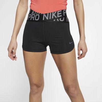 Nike Pro Intertwist 8 cm-es női rövidnadrág