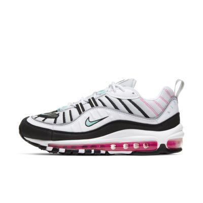 air max 98 mujer rosa