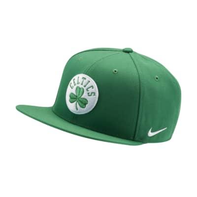 NBA-keps Boston Celtics Nike Pro