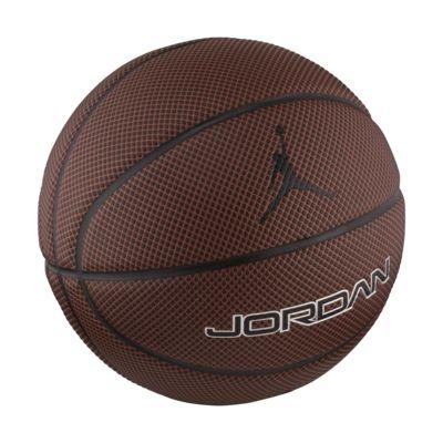 ลูกบาสเก็ตบอล Jordan Legacy 8P (ไซส์ 7)