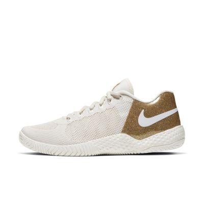 Calzado de tenis para cancha dura para mujer NikeCourt Flare 2