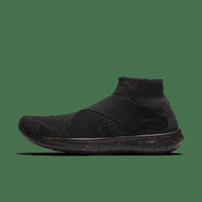 NikeLab Free RN Motion Flyknit 2017 Men's Running Shoe
