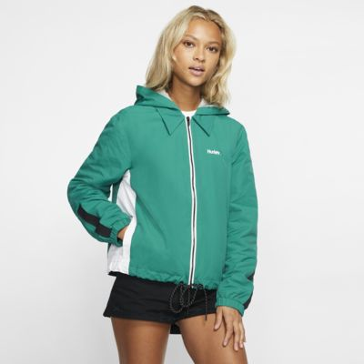 Chamarra con capucha para mujer Hurley One And Only