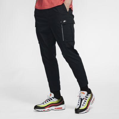 Nike Sportswear 男款工作褲