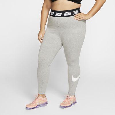 Nike Sportswear Kadın Taytı (Büyük Beden)