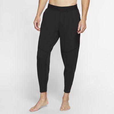 Nike Yoga Dri-FIT 男款運動褲