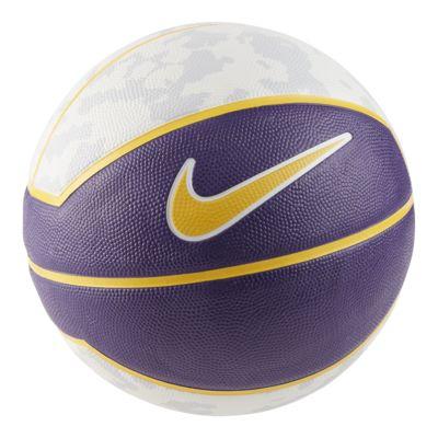 LeBron Playground 4P 籃球