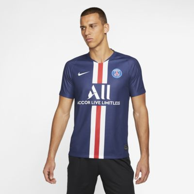 Paris Saint-Germain 2019/20 Stadium Home Voetbalshirt voor heren