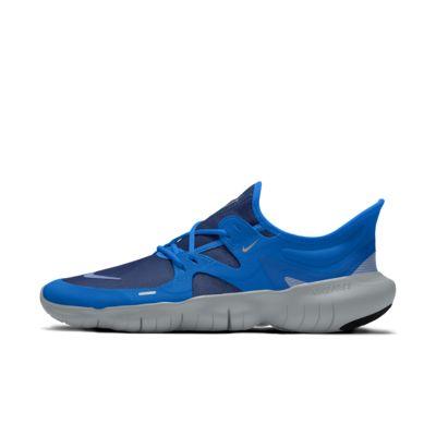 Męskie personalizowane buty do biegania Nike Free RN 5.0 By You
