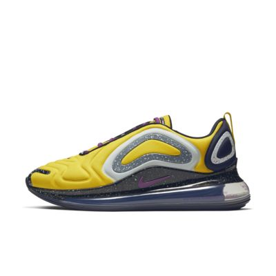 Línea de metal falso Elegante  Nike x Undercover Air Max 720 Shoe. Nike ID
