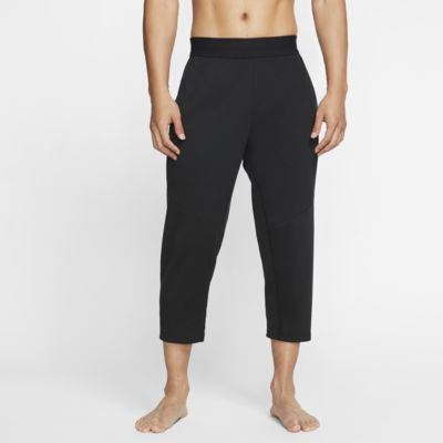 Nike Yoga Dri-FIT Men's 3/4 Pants