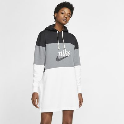 Nike Sportswear Women's French Terry Dress