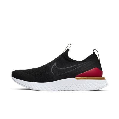 Γυναικείο παπούτσι για τρέξιμο Nike Epic Phantom React Flyknit Icon Clash