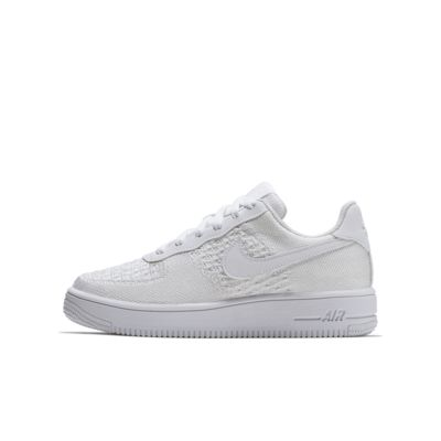 Product details for Nike Air Force 1 Flyknit 2.0 (Men's