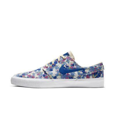 Nike SB Zoom Stefan Janoski Canvas Skate Shoes Men SIZE 8, 9