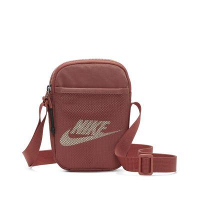 Taška přes rameno Nike Heritage (malá)