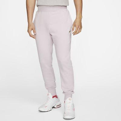 Ανδρικό παντελόνι φόρμας με σχέδιο Swoosh Nike Sportswear