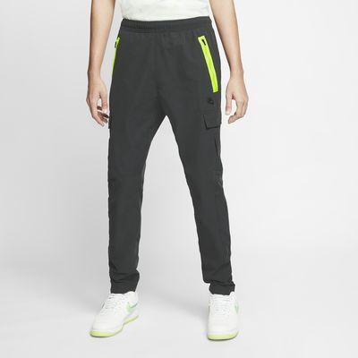 Nike Sportswear-vævede cargo-bukser til mænd