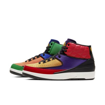 Air Jordan 2 Retro Women's Shoe