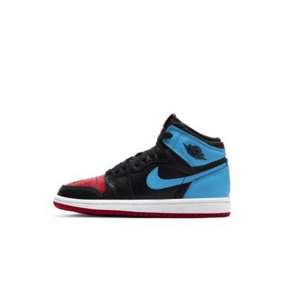 Calzado para niños talla pequeña Jordan 1 High OG