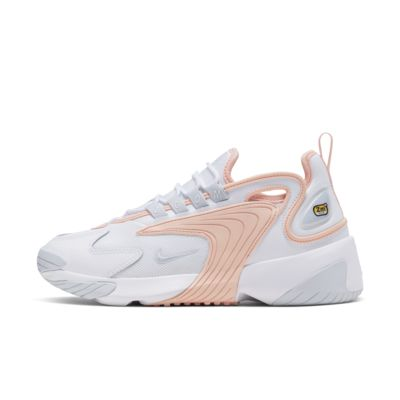 Marquesina Deudor Él  Nike Zoom 2K Women's Shoe. Nike ID