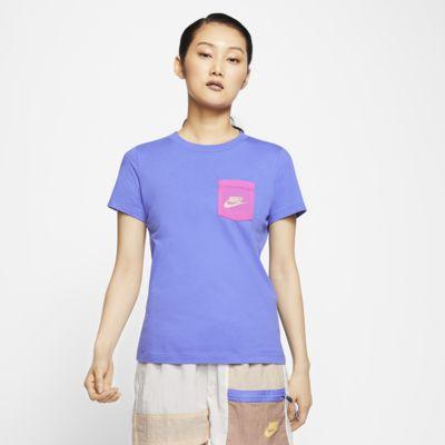 Nike Sportswear Icon Clash Women's T-Shirt
