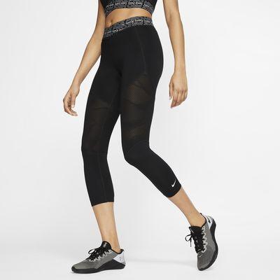 Nike Pro Women's Crop Tights