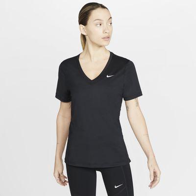 Nike Victory Women's Short-Sleeve Training Top