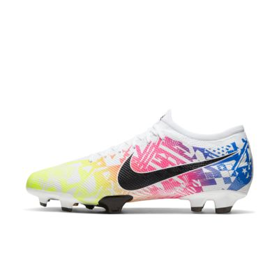 Fotbollssko för gräs Nike Mercurial Vapor 13 Elite Neymar Jr