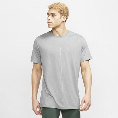 Playera para hombre Nike Yoga Dri-FIT
