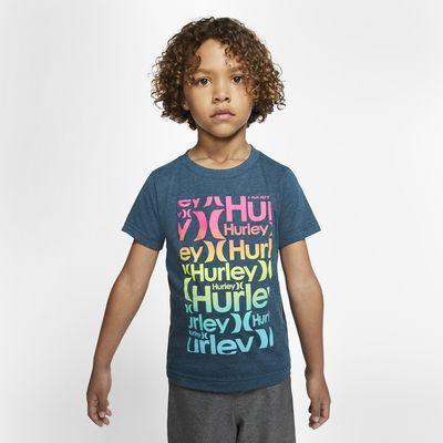 Hurley Boxed Up Boys' T-Shirt