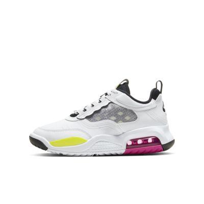 Jordan Air Max 200 Big Kids' Shoe