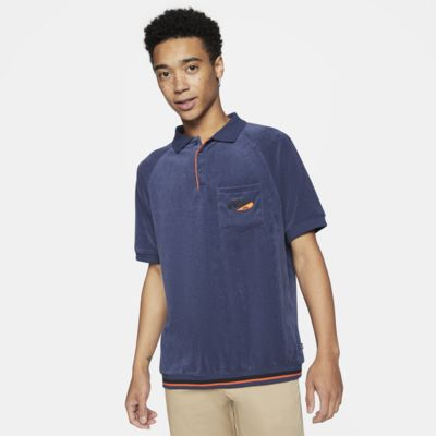 Nike SB Skateboard-Poloshirt für Herren